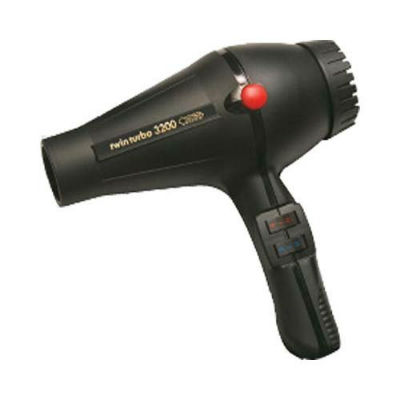Best blow dryer twin turbo