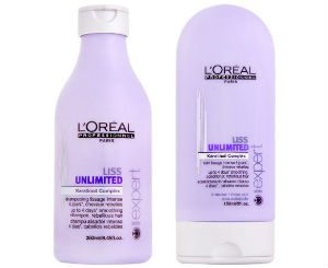 loreal shampoo and conditioner for dry hair