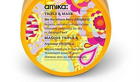 Amika treatment