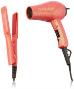 FHI Travel hair dryer