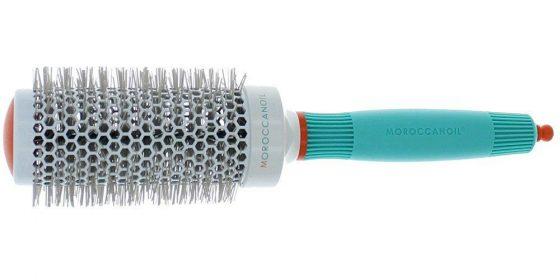 Moroccaonoil round brush