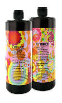 Amika balancing shampoo and conditioner