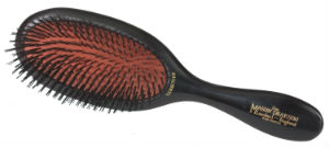 healthy hair brush