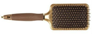 olivia garden paddle brush