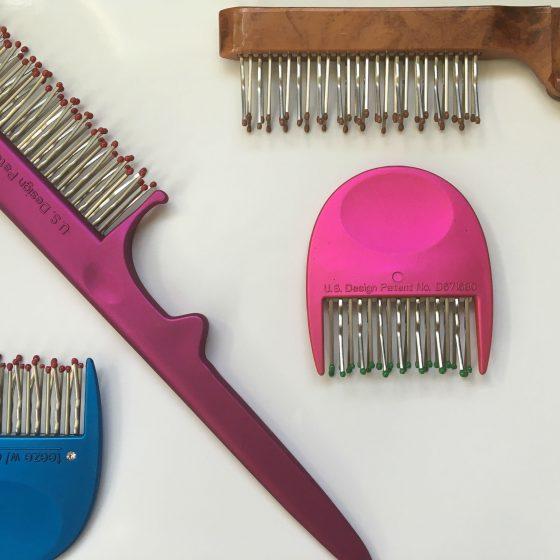 teeze-brushes