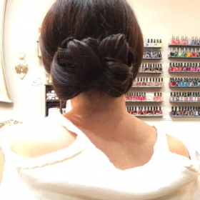 up-do-two-braids